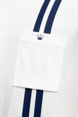 Футболка мужская с карманом Junk de Luxe 3