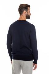 Пуловер мужской с полосками Lindbergh 2