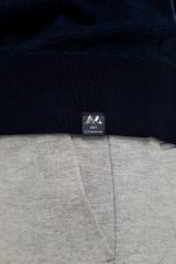 Пуловер мужской с полосками Lindbergh 4
