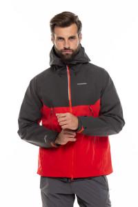 Куртка мужская с капюшоном и карманами Craghoppers