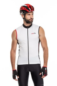 Жилет мужской для велоспорта Zero rh+
