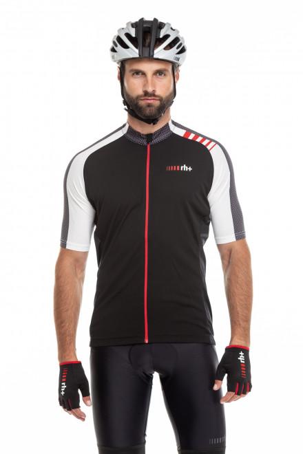 Велосипедная футболка мужская Zero rh+