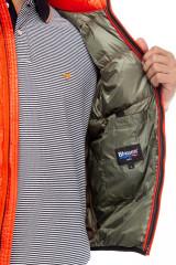 Жилет мужской ярко-оранжевый Blauer.USA 5