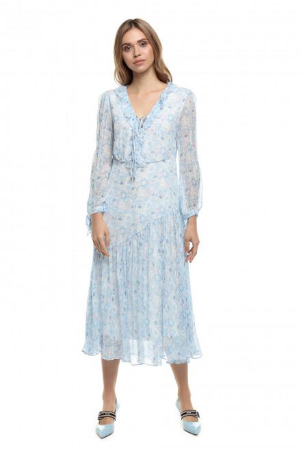 Плаття жіноче з квітковим принтом Miss Sixty