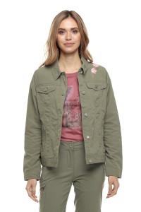 Куртка жіноча хакі Craghoppers