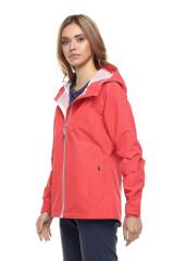 Куртка жіноча червона Craghoppers 1