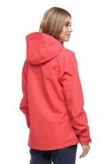 Куртка жіноча червона Craghoppers 2