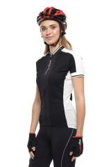 Футболка женская велосипедная RH+ 1
