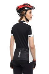 Футболка женская велосипедная RH+ 2