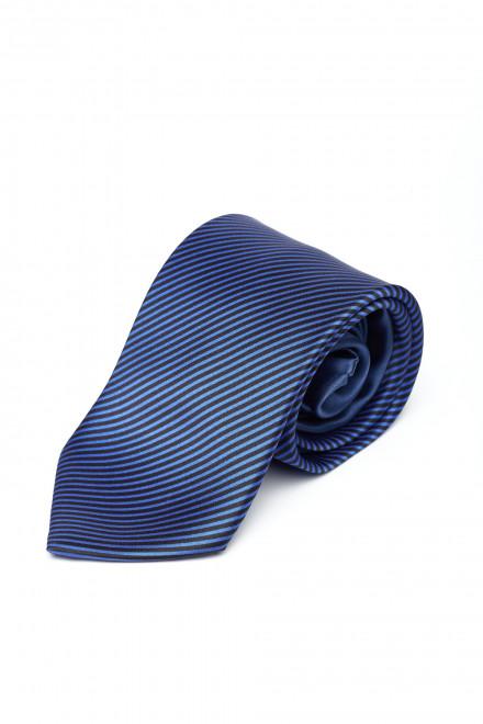 Двухцветный галстук и платок Dolcepunta