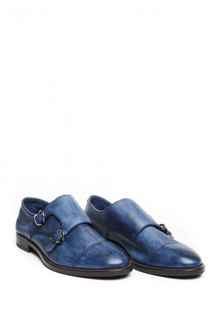 Дабл монки с отрезным носком Fratelli Rossetti
