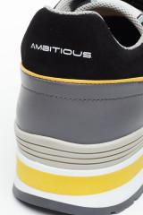 Кроссовки с символикой Ambitious 3