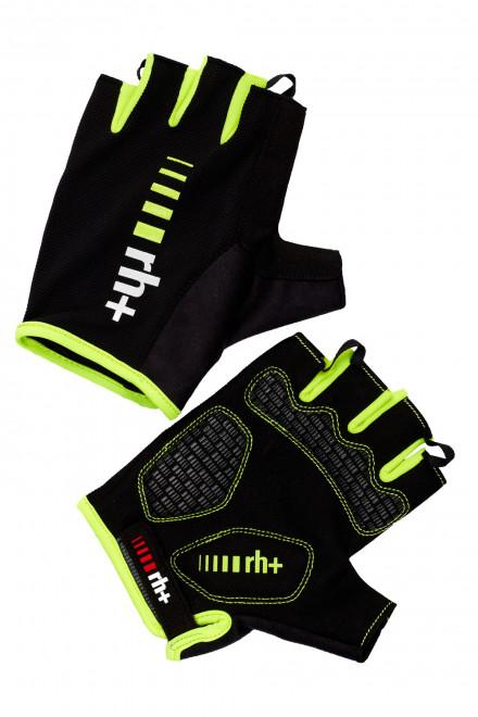 Перчатки черные Zero rh+