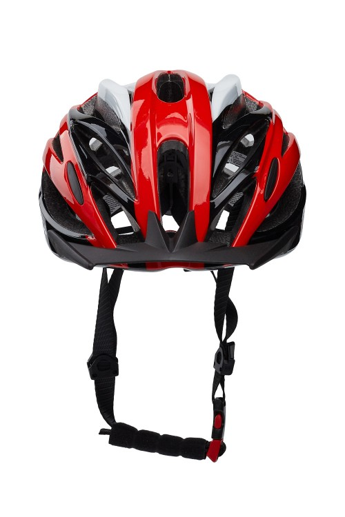 Шлем велосипедный с вставками RH+