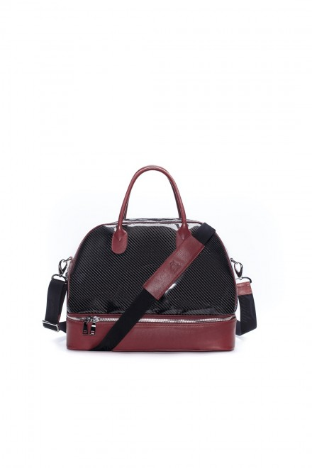 Дорожная сумка с дополнительным отделением Terrida
