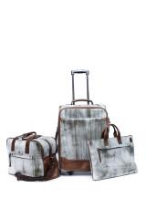 Дорожная сумка Terrida 3