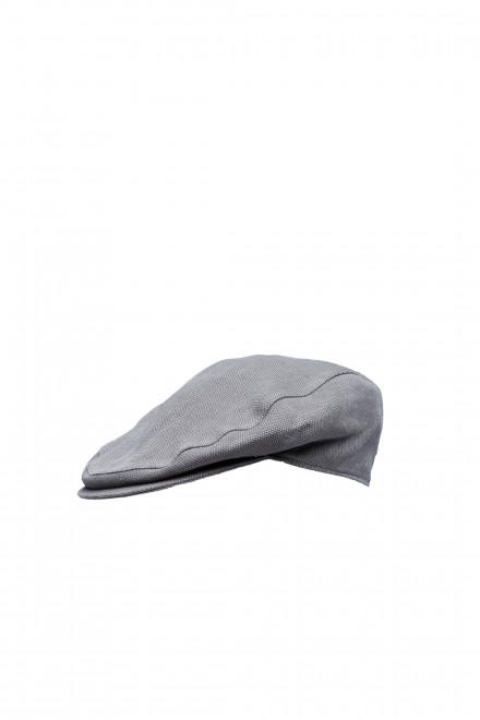 Кепка мужская серого цвета Borsalino
