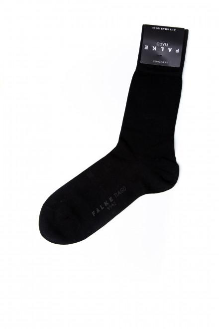 Носки мужские черного цвета Falke