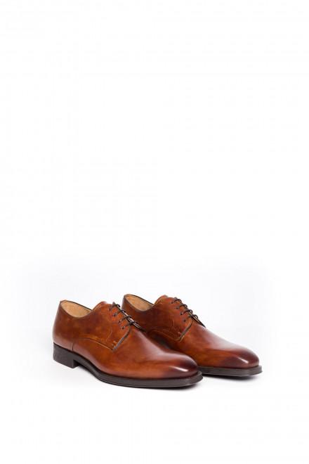 Мужские классические туфли дерби Magnanni