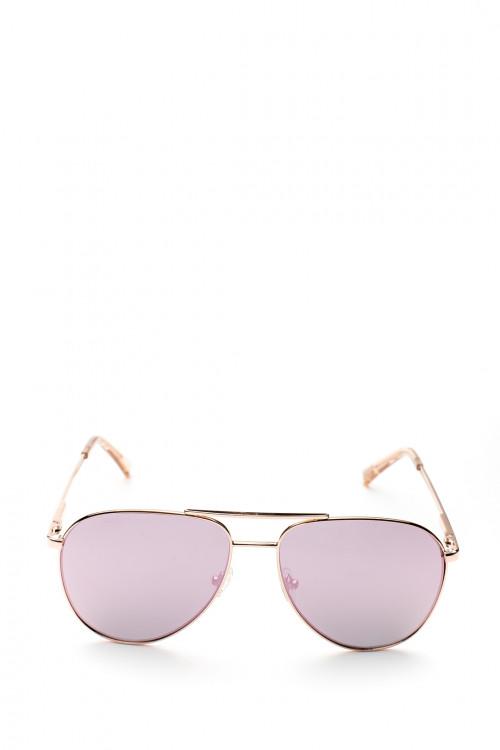 Солнцезащитные очки с чехлом и салфеткой Le Specs