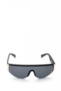 Сонцезахисні окуляри чорні Le Specs