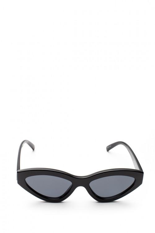 Солнцезащитные очки с серым градиентомLe Specs