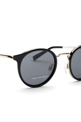 Сонцезахисні окуляри круглі Le Specs 2