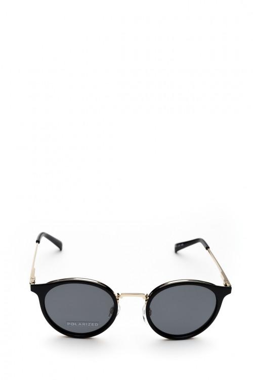 Сонцезахисні окуляри круглі Le Specs