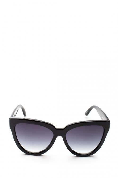 Сонцезахисні окуляри жіночі з димчастим градієнтом