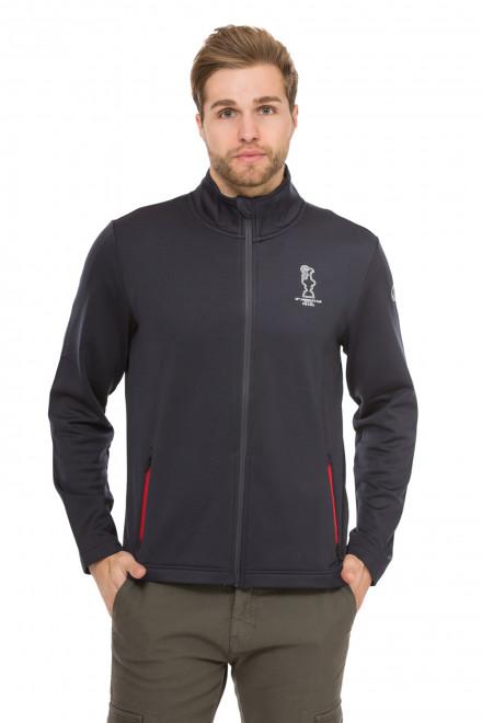 Кардиган мужской с логотипом North Sails X Prada