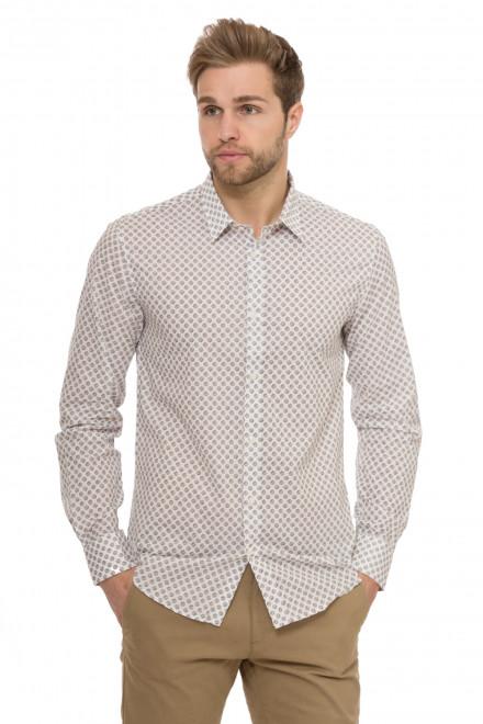 Рубашка мужская с принтом Antony Morato