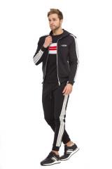 Спортивные брюки с лампасами Antony Morato  4