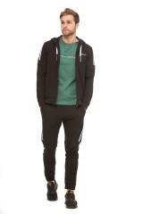 Спортивні чорні штани Antony Morato 4