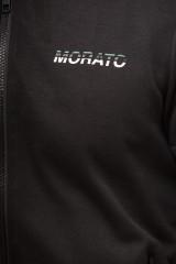 Черное худи Antony Morato  3