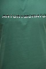 Футболка мужская с надписью Antony Morato 3