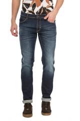 Синие мужские джинсы Antony Morato