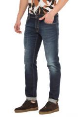 Синие мужские джинсы Antony Morato  1