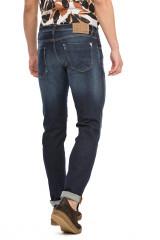 Синие мужские джинсы Antony Morato  2