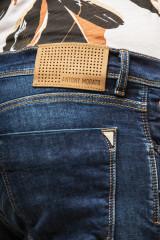 Синие мужские джинсы Antony Morato  3