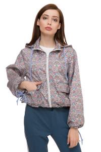 Куртка жіноча з капюшоном Rich & Royal