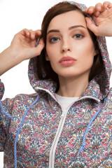 Куртка женская с капюшоном Rich & Royal 3