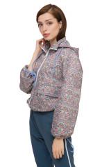 Куртка женская с капюшоном Rich & Royal 1