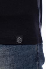 Черная футболка с надписью Shine Original 5