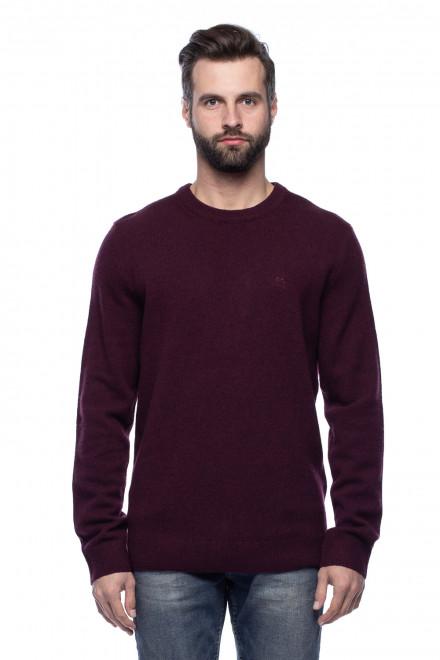 Пуловер бордовый Lindbergh