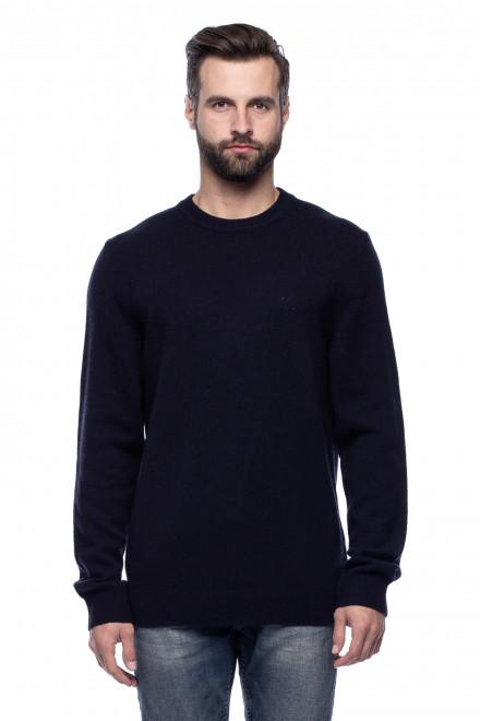 Пуловер синий Lindbergh