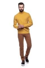Гольф мужской желтый Harmont & Blaine 5