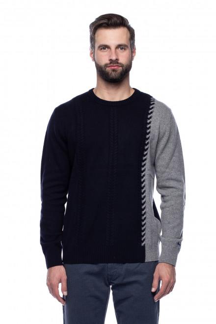 Пуловер шерстяной Harmont & Blaine