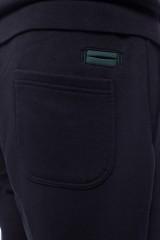 Штаны черные Blauer.USA 4