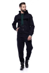Штаны черные Blauer.USA 5