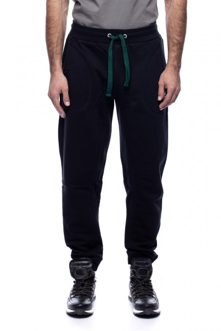 Штаны черные Blauer
